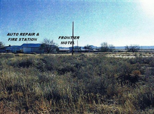 $45000 OWC-ROUTE 66 FRONTAGE w MULTI-USE ZONING-6 parcels downtown-Utilities (Mohave County AZ)