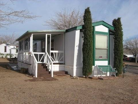 $25000 2br - 980ftsup2 - OWNER WILL CARRY (Kingman)