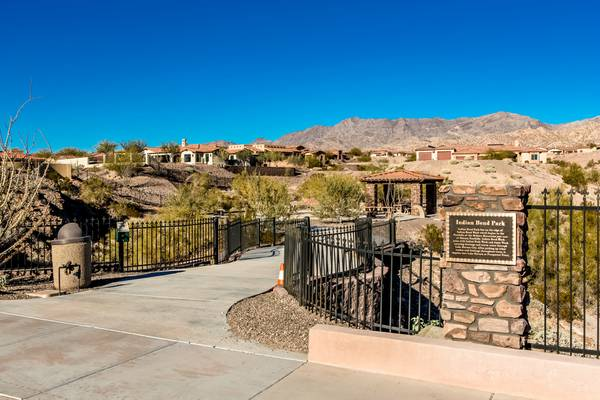4br - 2500ftsup2 - 96589658TUSCAN, SPANISH COLONIAL INSPIRED HOMES . . . ALL NEW AT FOOTHILLS (LAKE HAVASU CITY)