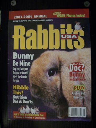 Rabbits USA, Critters USA, Hamsters USA (Lake Havasu City)