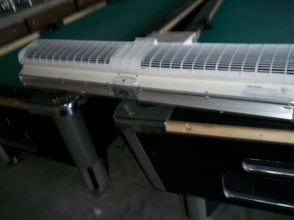 Air Curtain - $400 (Kingman)
