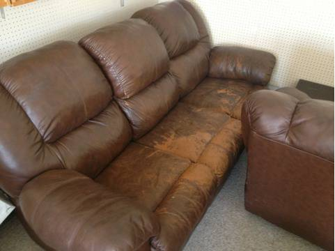 Man cave couches - $30 (Lake Havasu-Central)