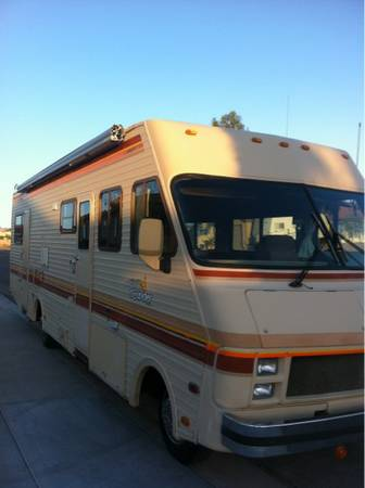 34 ft Bounder Motorhome - $10500 (Bullhead CityFort Mohave)