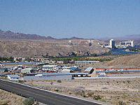 Need Some Extra RV space (BullheadLaughlin)