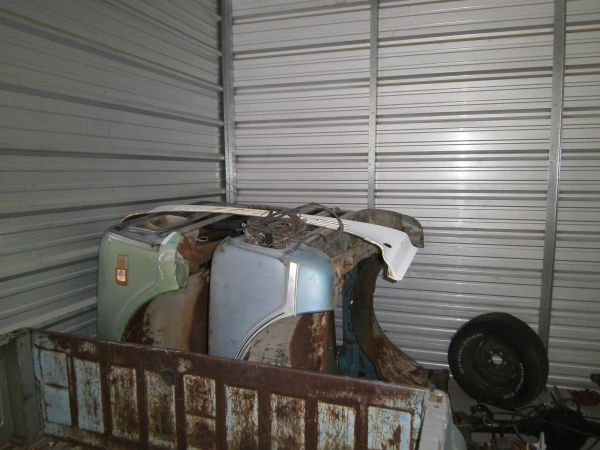 1972 chevy c10 parts clips, doors - $100 (lhc)