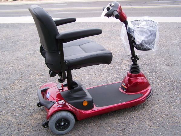 Mobility Scooter and Power Chair Rentals (Bullhead City )