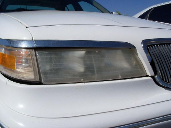 Professional Mobile Head Light restoration (OCLA)