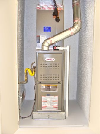9733 Heating Furnace Wall Heater Repair Replacement 9733 (LA and Orange County)