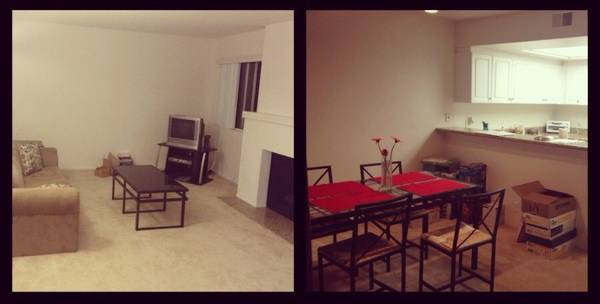 - $500 Looking for 1-2 FEMALE roomates to sublet my room from May-Sept (Turtle Rock Vista in Irvine)