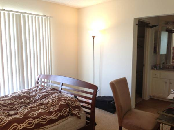 - $800 Room for Rent from May 26 to August 27 Villa Sienna apartments OCC (Costa Mesa)