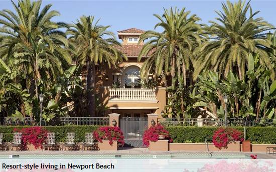 - $2150 2br - 1067ftsup2 - Sublet Aug-Nov wopt. to renew, lovely grounds Nov or lease takeover. (Newport Beach)