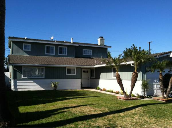 - $750 1br - Sublet master bedroom (with non-shared bathroom) opening in July (Huntington Beach CA)