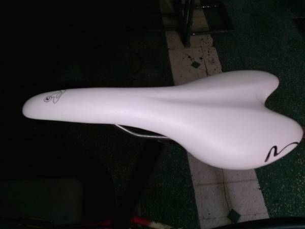 nashbar r2 saddle - $45 (oc)