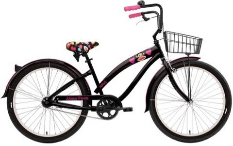 Super Cool Limited Edition Paul Frank Beach Cruiser by Nirve - $295 (Laguna Hills)