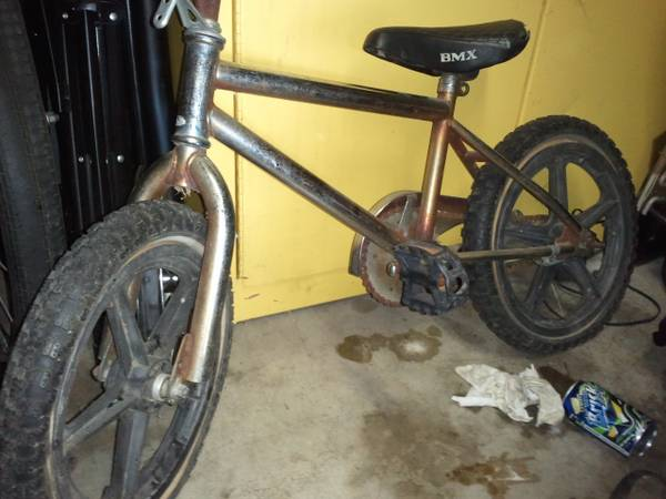 26 schwinn crusier 16 stingray 16 pit bike gtdyno bmx - $35 (santa ana)