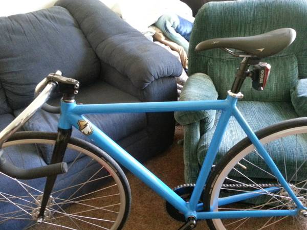 Pake Fixed For Sale - $600 (Anaheim)