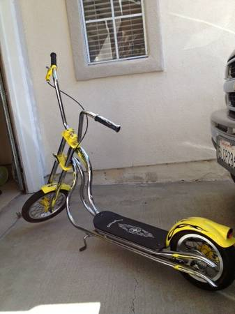 Schwinn StingRay Scooter - $55 (Laguna Niguel)