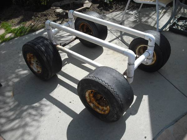 pwc cart - $20 (Huntington Beach)