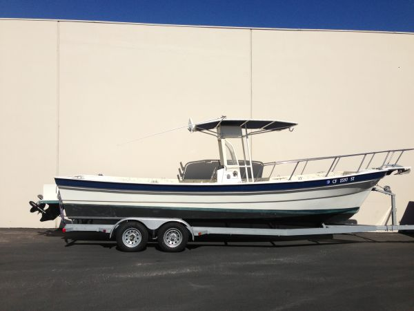 26 Amato Panga For Sale - $23000 (NewportCosta Mesa)