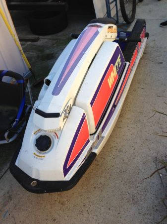 550 jet ski part out (Mission Viejo)