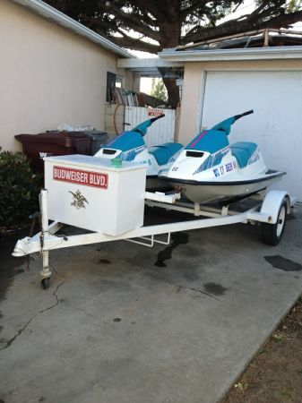 seadoo sps summer toys - $1200 (orange county)