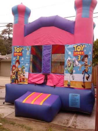 CHARLIE JUMPERS PARTY RENTALS (ORANGE COUNTY)