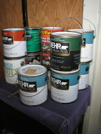 paint - $10 (fountain valley)