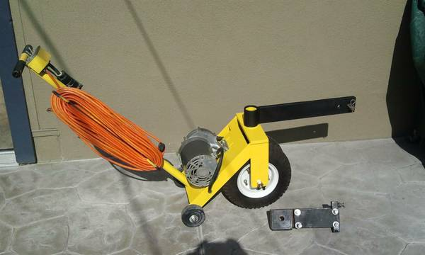 Powermover AC2 Electric Trailer Mover - $550 (Anaheim)