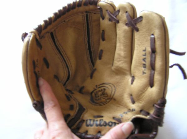 Baseball Gear Equipment - $8 (Huntington Beach)