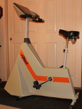 Exercise LifeCycle - $288 (Inland Empire)