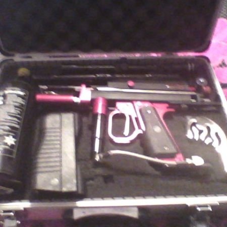 Paintball Wgp Autococker for sale - $140 (Buena Park)