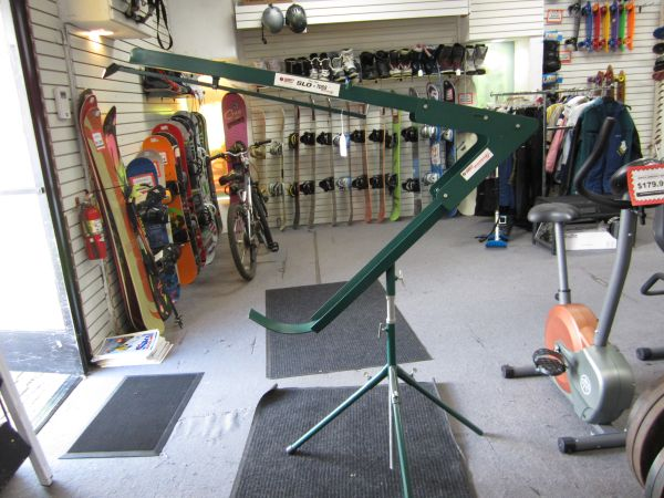 SCHUTT SLO-TOSS PITCHING MACHINE - $79 (ORANGE, CA)