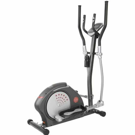BODY POWER ELLIPTICAL - $200 (RIALTO)