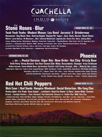 COACHELLA WEEKEND 2 Pass TENT CAMPING Pass - $475 (Newport Beach, CA)