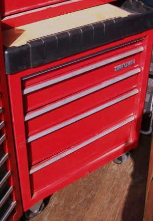 Craftsman 5 Drawer Project Center - $100 (Garden Grove)
