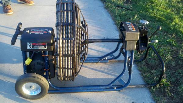 Gorlitz 68hd got 2 of these hd, jetter 1500a gorlitz. - $1 (santa ana)