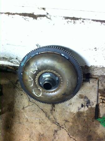 96-00 civic turbo part oem parts d16y8 and more - $10 (westminster)