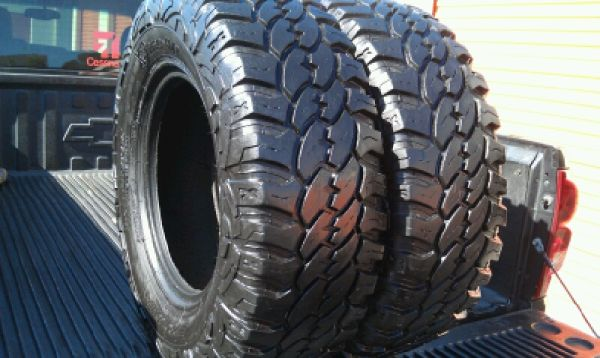 80 Tread 28570R17 Pro Comp Xtreme Mud Terrains - $285 (Costa Mesa, CA)