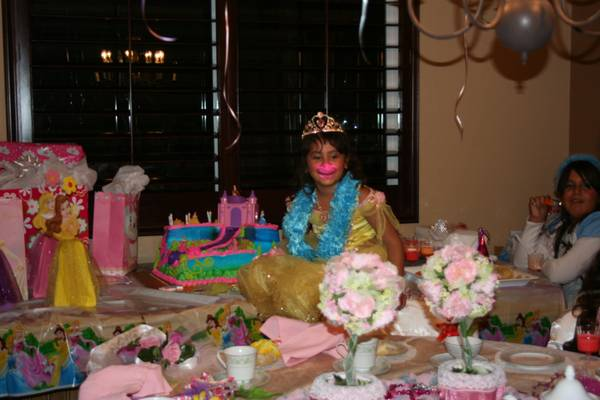 Mobile Princess Parties 909-246-1895 (Inland empire, orange county, L.A.)