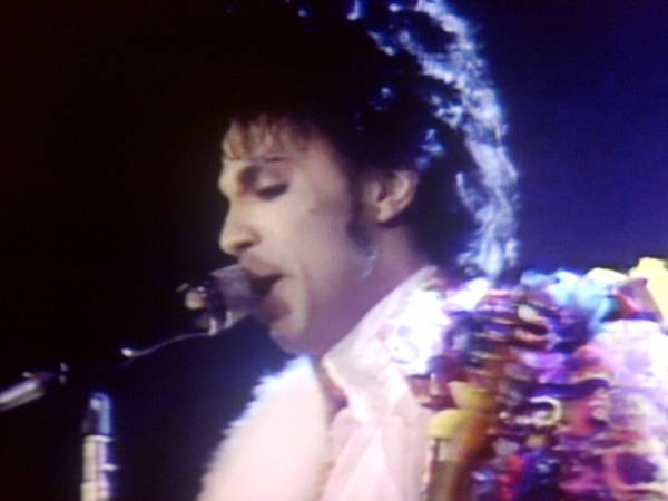 PRINCE LIVE concert DVD collection RARE