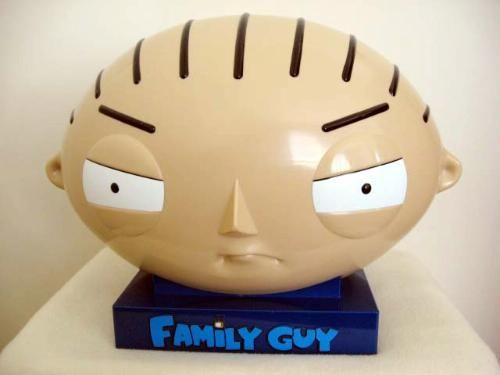 Family Guy - The Total World Domination Collection - $69 (Irvine)