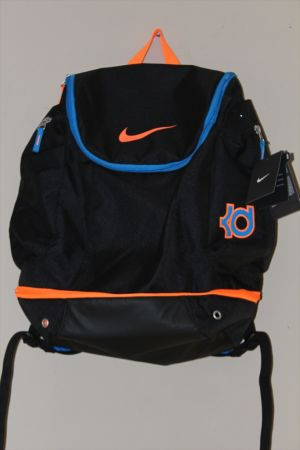 Kevin Durant Backpack KD V 5 shoes jordan cement 3 88 - $120 (Huntington BeachFountain Valley)