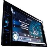 BRAND NEW PIONEER INDASH T.V TOUCHSCREEN BUILT IN BLUETOOTH 2013 MODEL - $258 (OC WHOLESALE TO PUBLIC)
