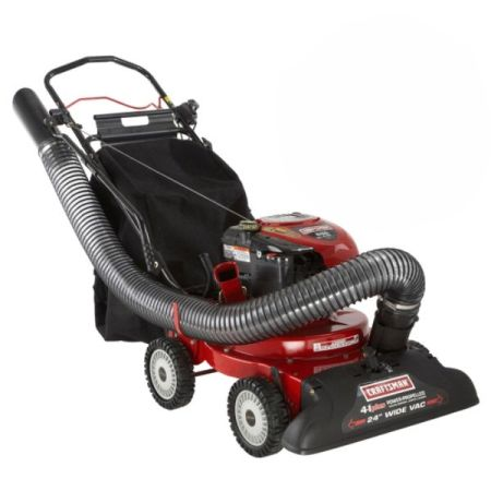 CRAFTSMAN YARD VACUUM 4 IN 1 - $300 (LA MIRADA)