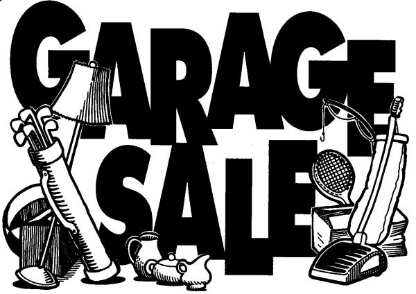 Moving Garage Sale FEB 16 (Lake Forest)