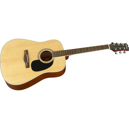 Mitchell MD100 acoustic guitar - $115 (Anaheim)