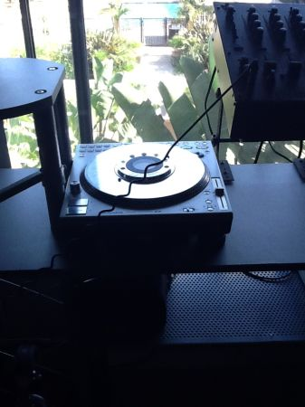 Must Sell Technic SL-DZ 1200 - DJM-500 - RoadReady DJ CoffinCase - $250 (Mission Viejo)