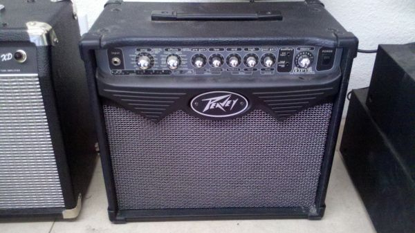 Peavey Vypyr 15 Modeling Electric Guitar Amplifier - $85 (Cosa Mesa)