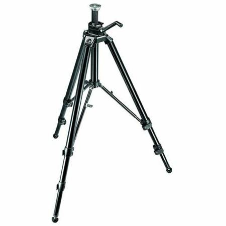 Bogen 3236 (Manfrotto 475B) Professional Tripod - $200 (Lake Forest)