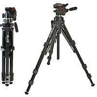 Slik U212 Deluxe Tripod with 3-Way PanTilt Head and Quick Release - $99 (Mission Viejo)